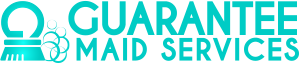 Guarantee Maid Services Logo