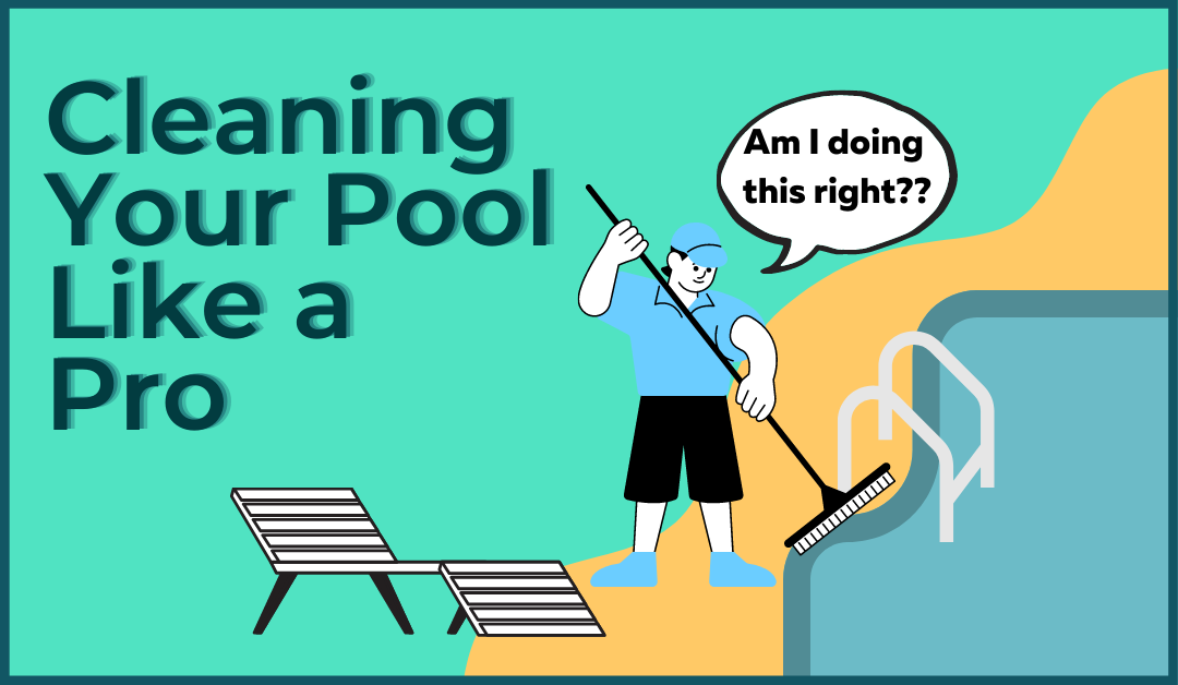 Cleaning Your Pool